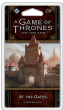 A Game of Thrones: The Card Game (Second Edition) - At The Gates Chapter Pack
